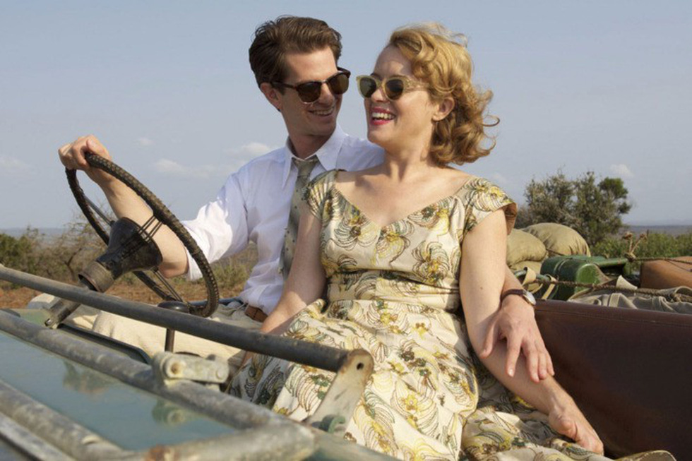 Sắp Oscar, điểm 10 phim tưởng nên chuyện nhưng lại là bom xịt - Ảnh 5.