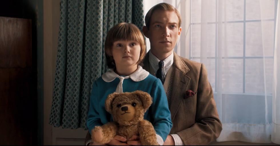 Sắp Oscar, điểm 10 phim tưởng nên chuyện nhưng lại là bom xịt - Ảnh 3.