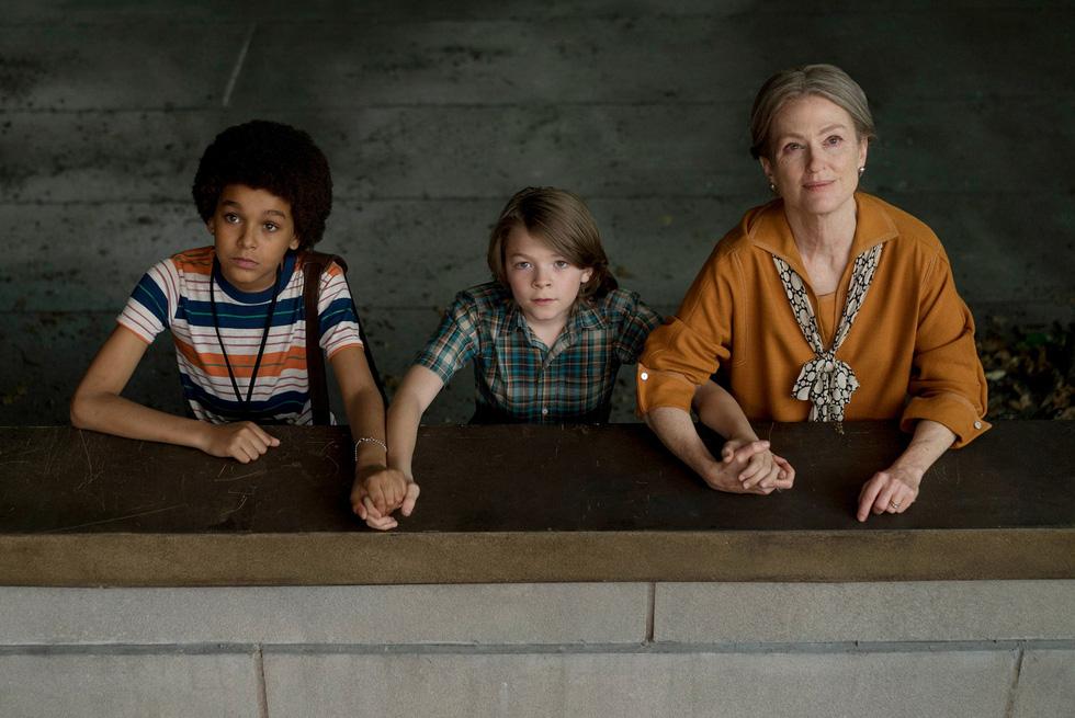 Sắp Oscar, điểm 10 phim tưởng nên chuyện nhưng lại là bom xịt - Ảnh 10.