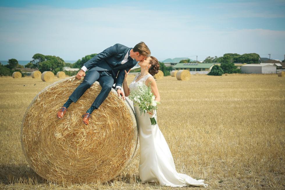 Du lịch qua những bức ảnh cưới đẹp như mơ - Ảnh 8.