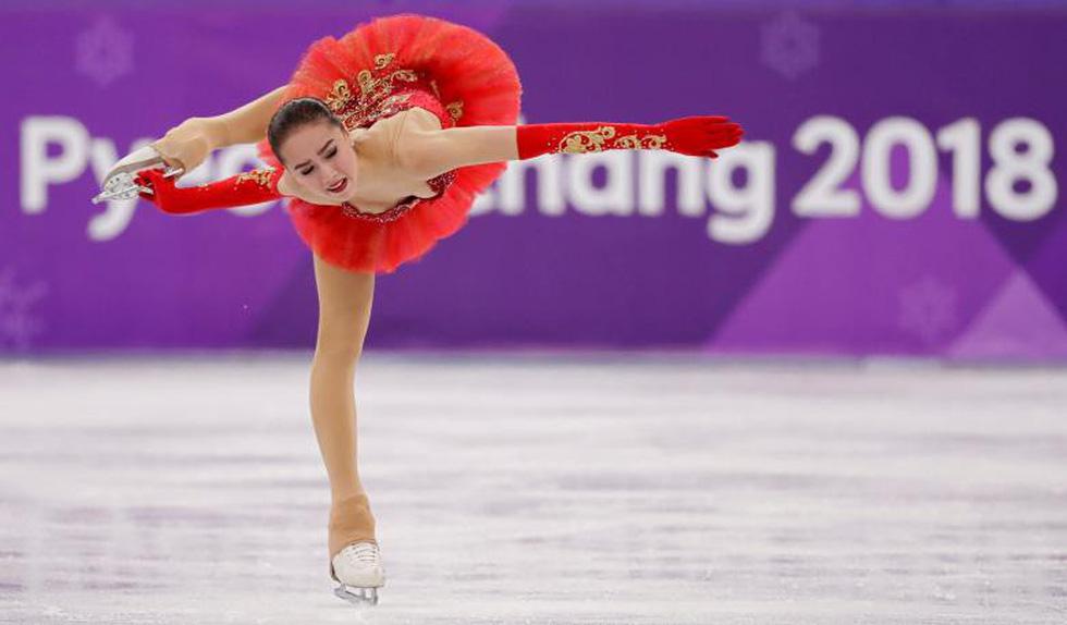 Vũ điệu mùa đông ở Pyeongchang - Ảnh 2.