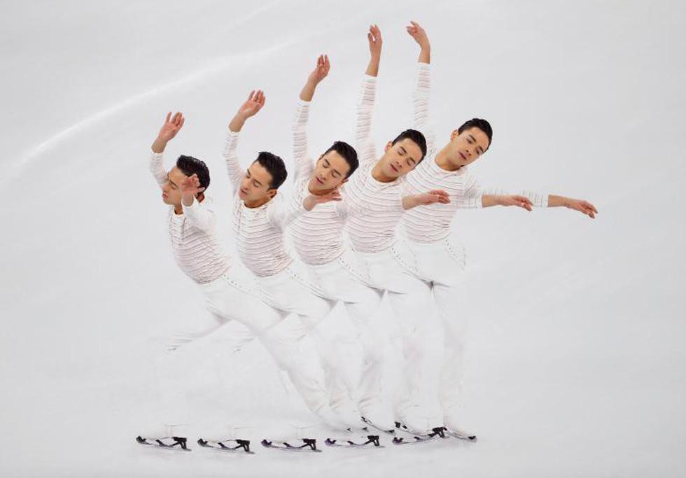 Vũ điệu mùa đông ở Pyeongchang - Ảnh 6.