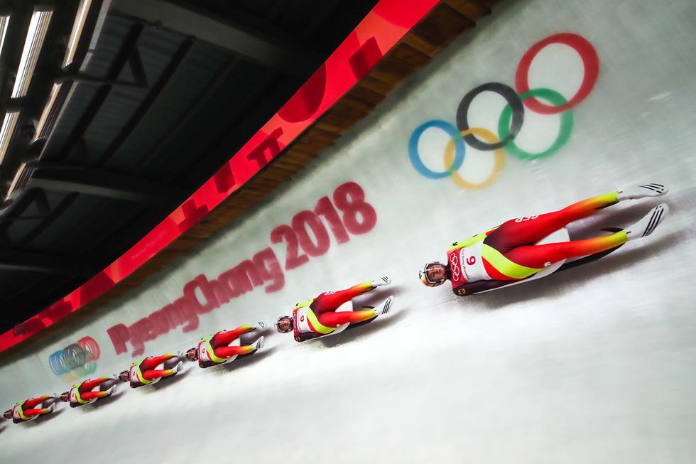 Vũ điệu mùa đông ở Pyeongchang - Ảnh 8.