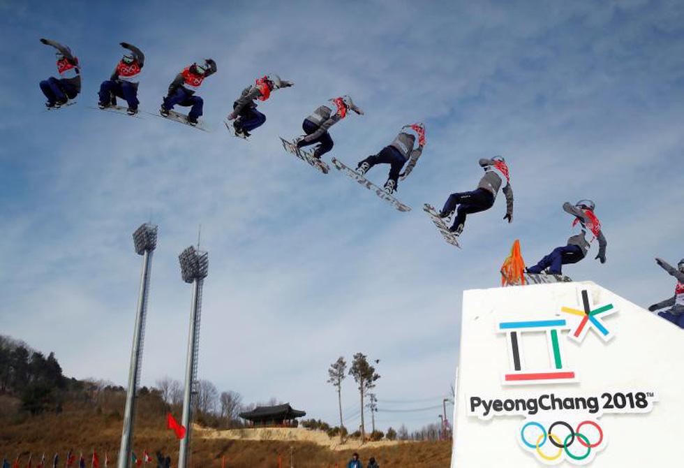Vũ điệu mùa đông ở Pyeongchang - Ảnh 9.