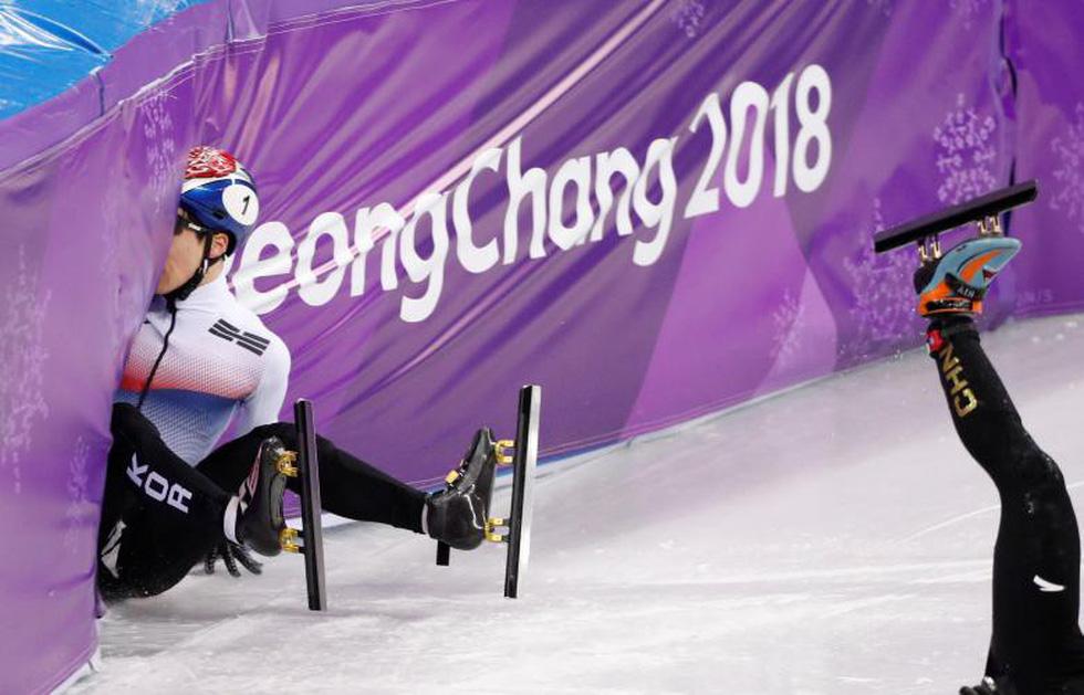 Vũ điệu mùa đông ở Pyeongchang - Ảnh 17.