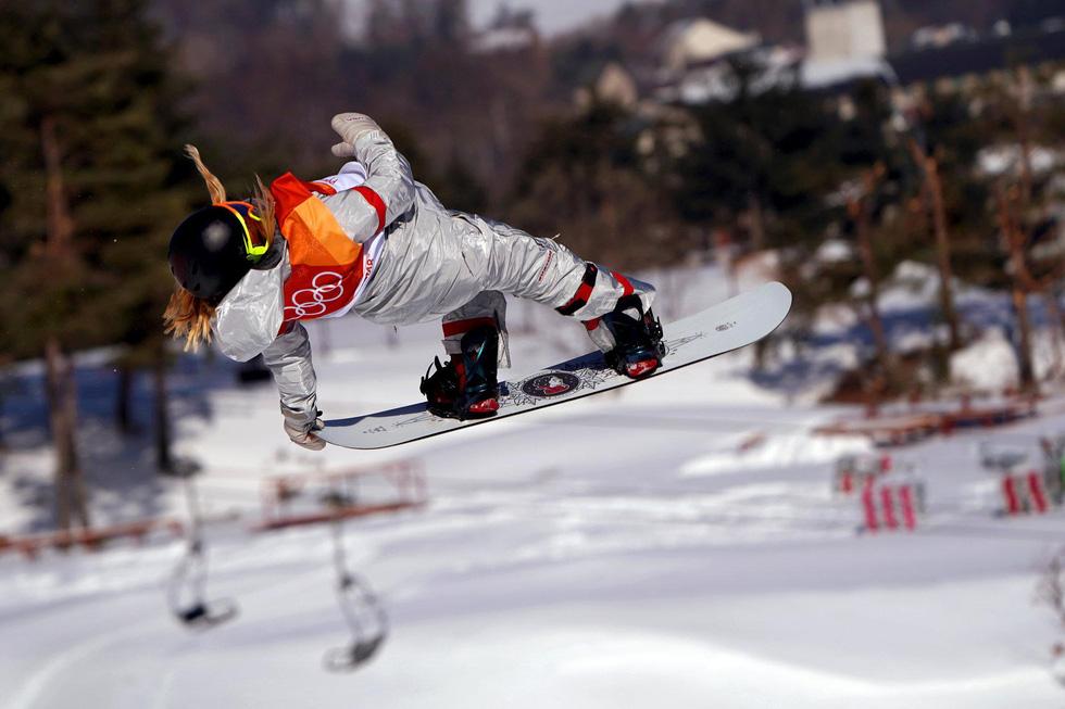 Vũ điệu mùa đông ở Pyeongchang - Ảnh 10.