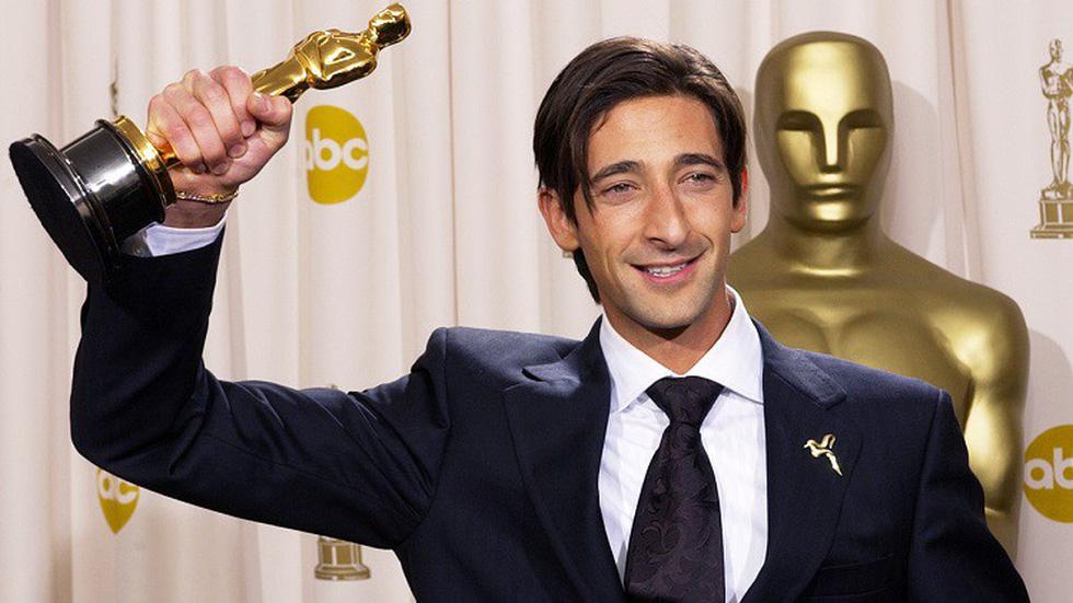 Xem clip điểm danh 90 nam tài tử nhận Oscar qua các thời đại - Ảnh 8.