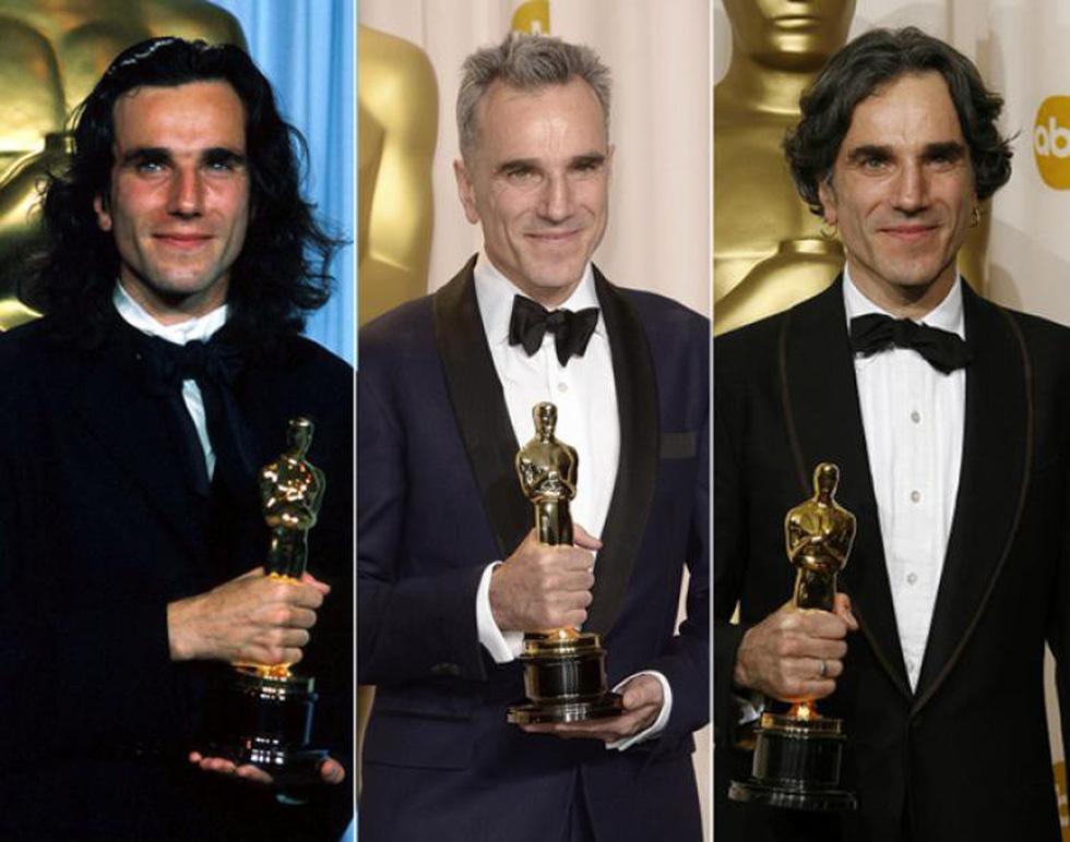 Xem clip điểm danh 90 nam tài tử nhận Oscar qua các thời đại - Ảnh 2.