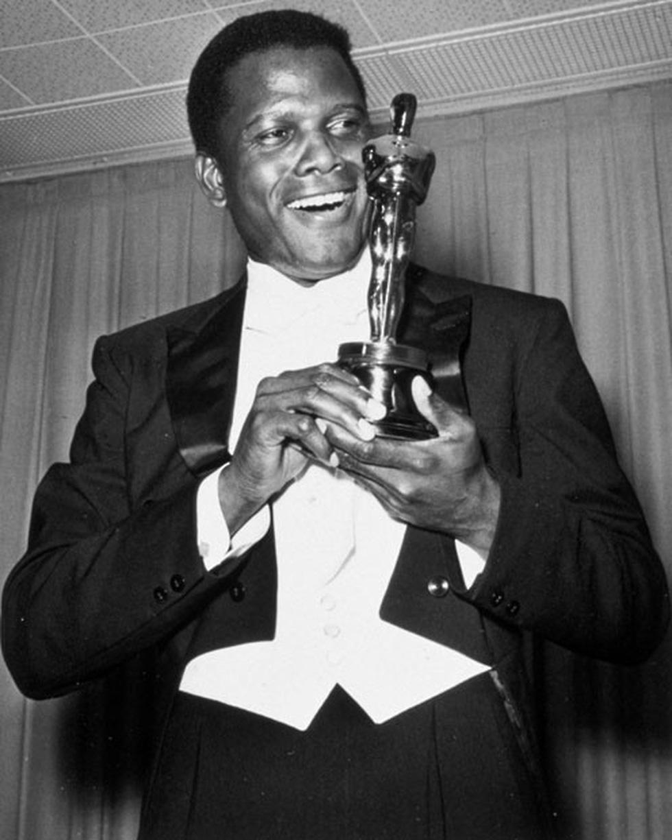 Xem clip điểm danh 90 nam tài tử nhận Oscar qua các thời đại - Ảnh 5.