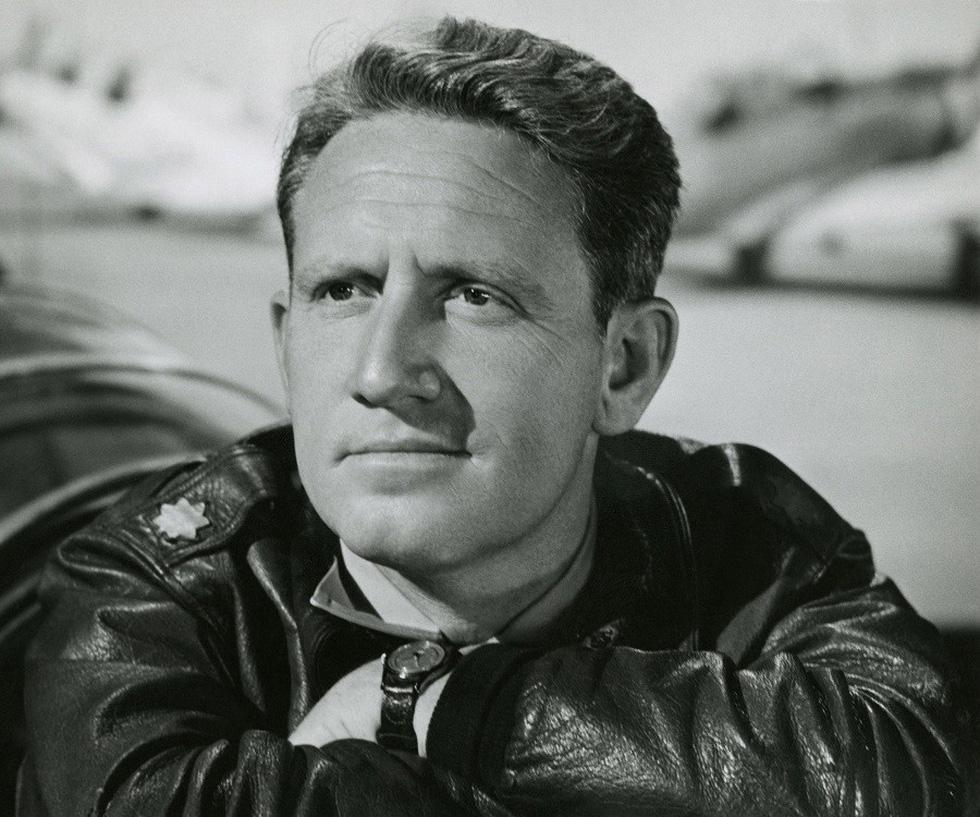 Xem clip điểm danh 90 nam tài tử nhận Oscar qua các thời đại - Ảnh 3.
