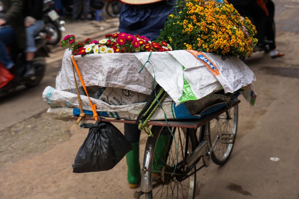 Nét bình dị Việt Nam qua ảnh của tay máy Hà Lan - Ảnh 1.