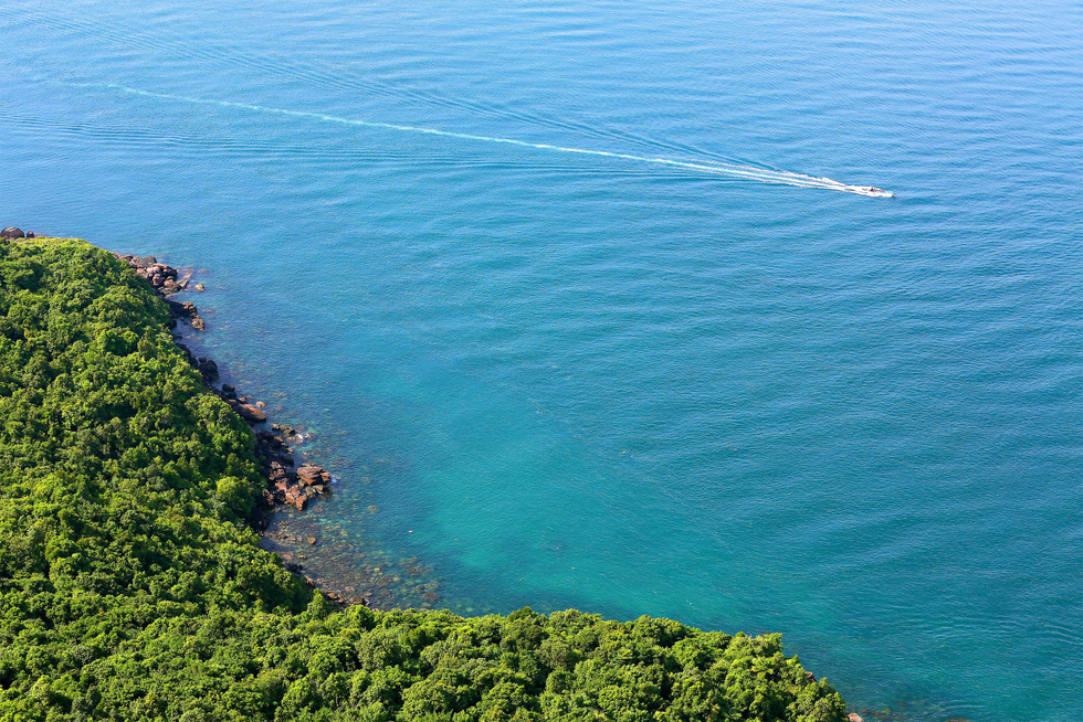 Tết Mậu Tuất đến đảo thần tiên Nam Phú Quốc - Ảnh 2.