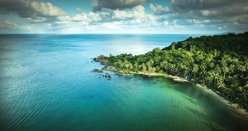 Tết Mậu Tuất đến đảo thần tiên Nam Phú Quốc - Ảnh 1.
