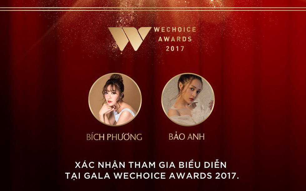WeChoice Awards - những viên ngọc trong bóng tối tỏa sáng - Ảnh 4.