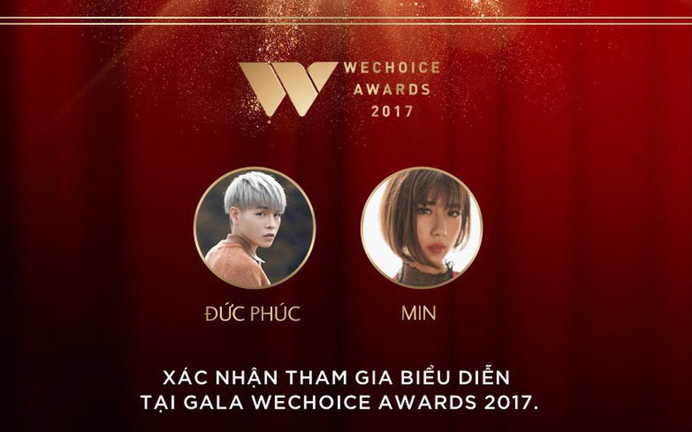 WeChoice Awards - những viên ngọc trong bóng tối tỏa sáng - Ảnh 5.