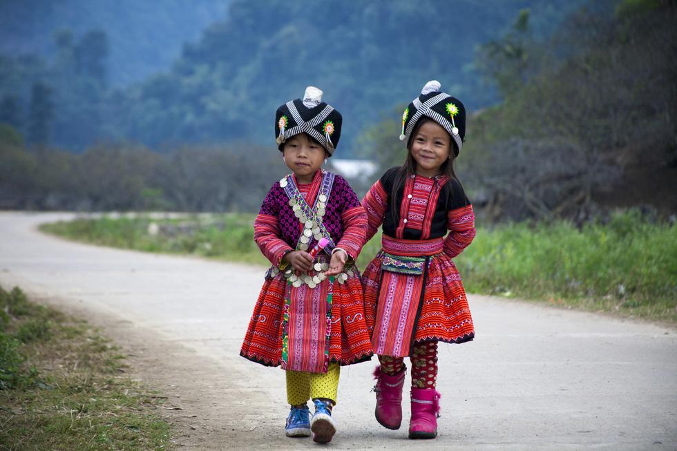 Sài Gòn mây sa đoạt giải nhất ảnh Bản sắc Việt tháng 12 - Ảnh 2.