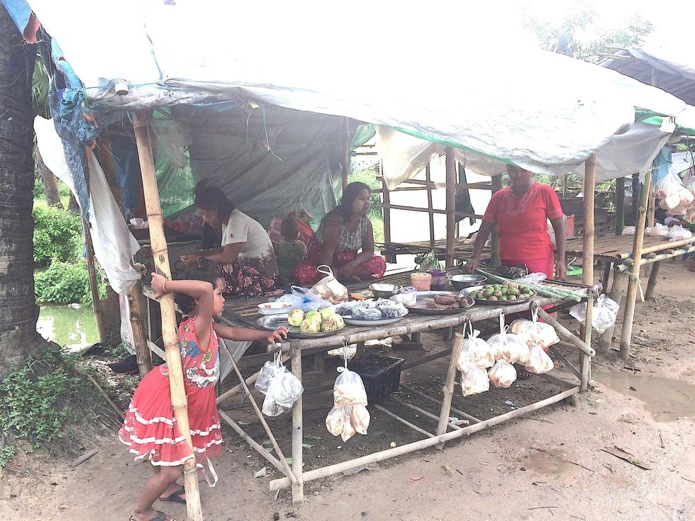 Myanmar dát vàng, Myanmar bình dị - Ảnh 4.