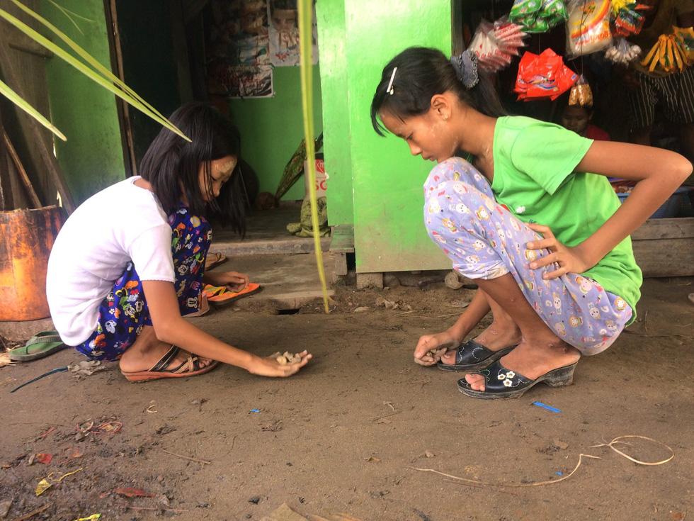 Myanmar dát vàng, Myanmar bình dị - Ảnh 28.