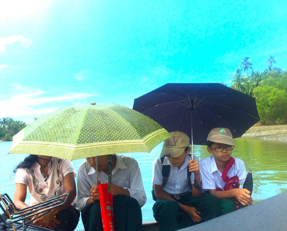Myanmar dát vàng, Myanmar bình dị - Ảnh 23.