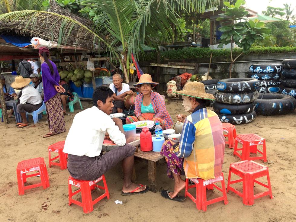 Myanmar dát vàng, Myanmar bình dị - Ảnh 26.