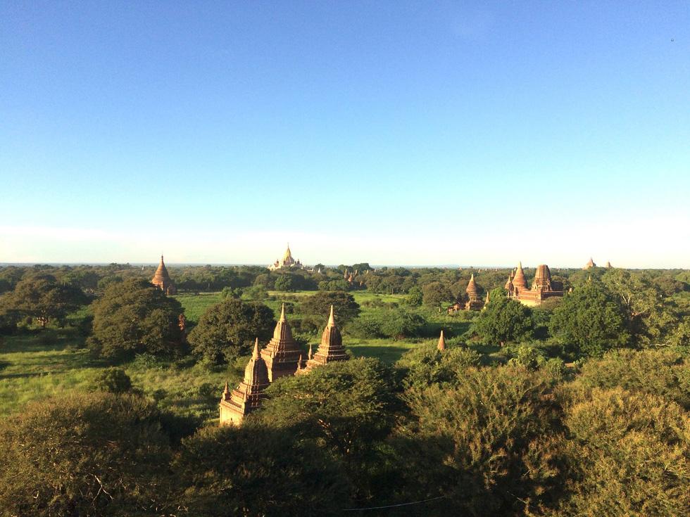 Myanmar dát vàng, Myanmar bình dị - Ảnh 5.