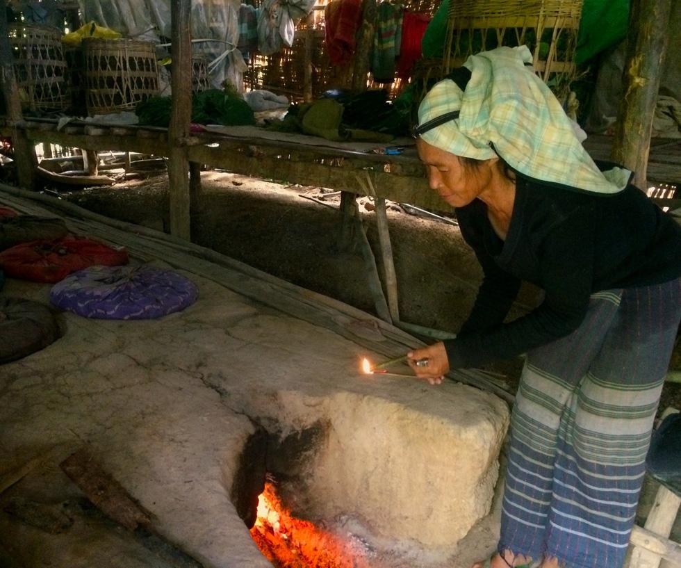 Myanmar dát vàng, Myanmar bình dị - Ảnh 19.