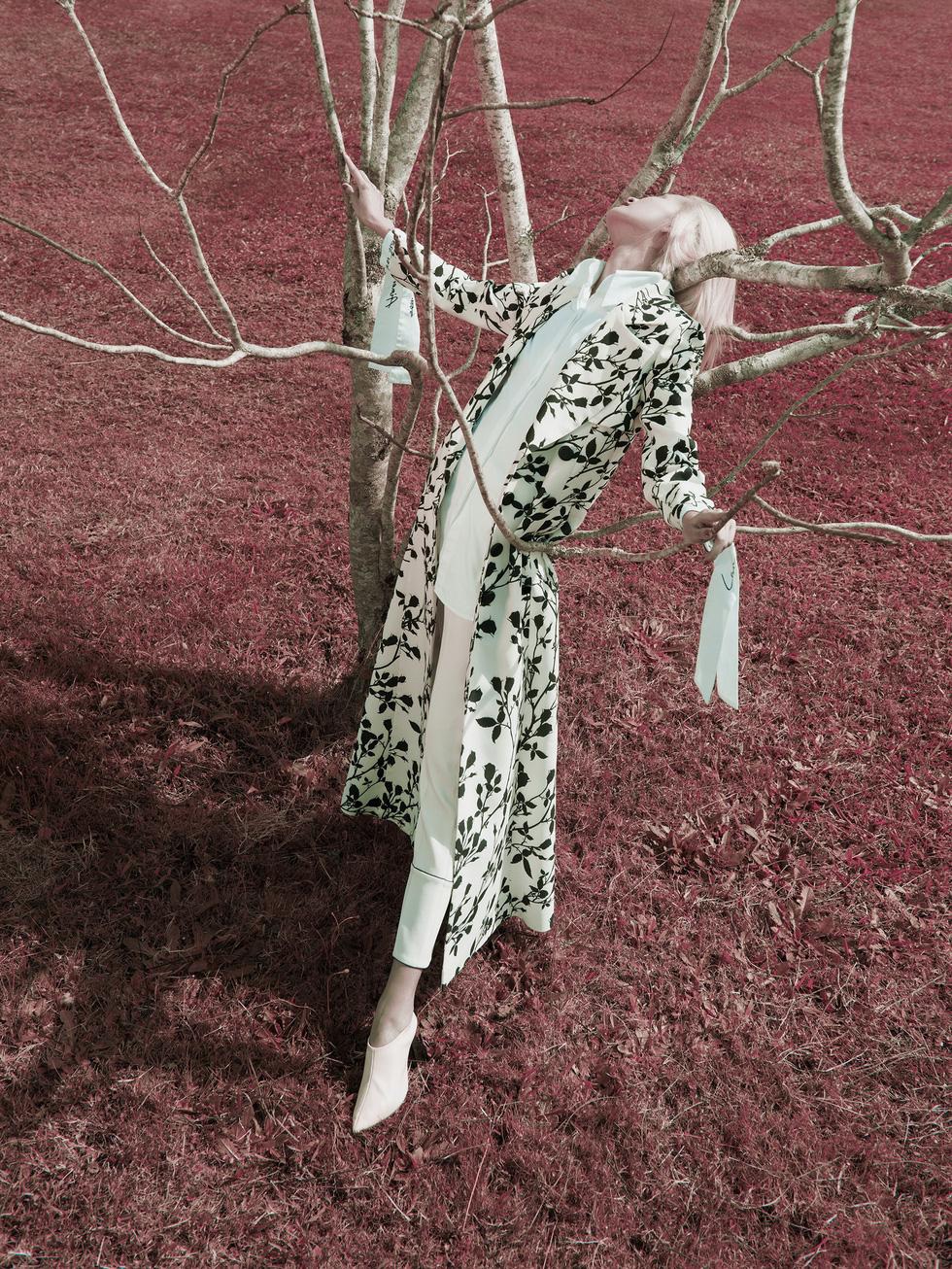 Ngắm Thứ sáu của chị qua phong cách chụp ảnh thời trang mới - Ảnh 12.