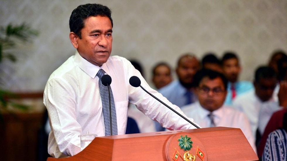 Hỗn loạn ở thiên đường du lịch Maldives - Ảnh 5.