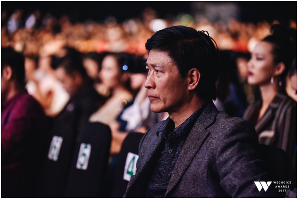 Bé Bôm, Sơn Tùng M-TP và tiết mục đặc sắc ở Gala WeChoice Awards - Ảnh 2.