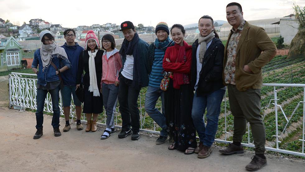 Đuốc Mồi và dự án Việt sử kiêu hùng đầy hấp dẫn - Ảnh 8.