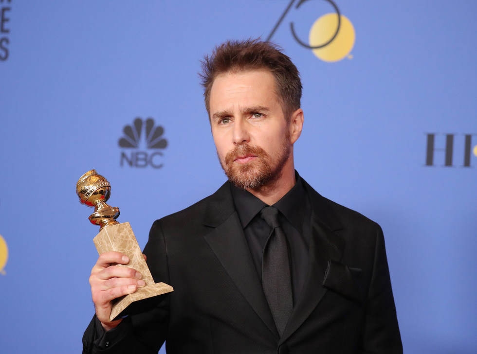 Phim hình sự lên ngôi tại giải Quả Cầu Vàng - Ảnh 12.