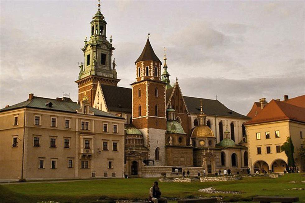 Đến Krakow ở Ba Lan nhớ tận dụng những hoạt động miễn phí - Ảnh 8.