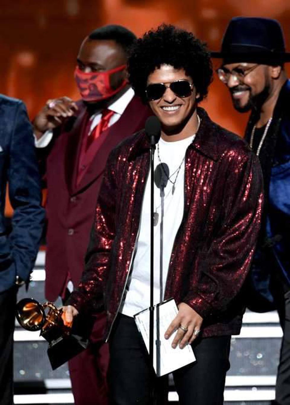 Grammy lần thứ 60 - Hoành tráng và đầy ý nghĩa xã hội - Ảnh 9.