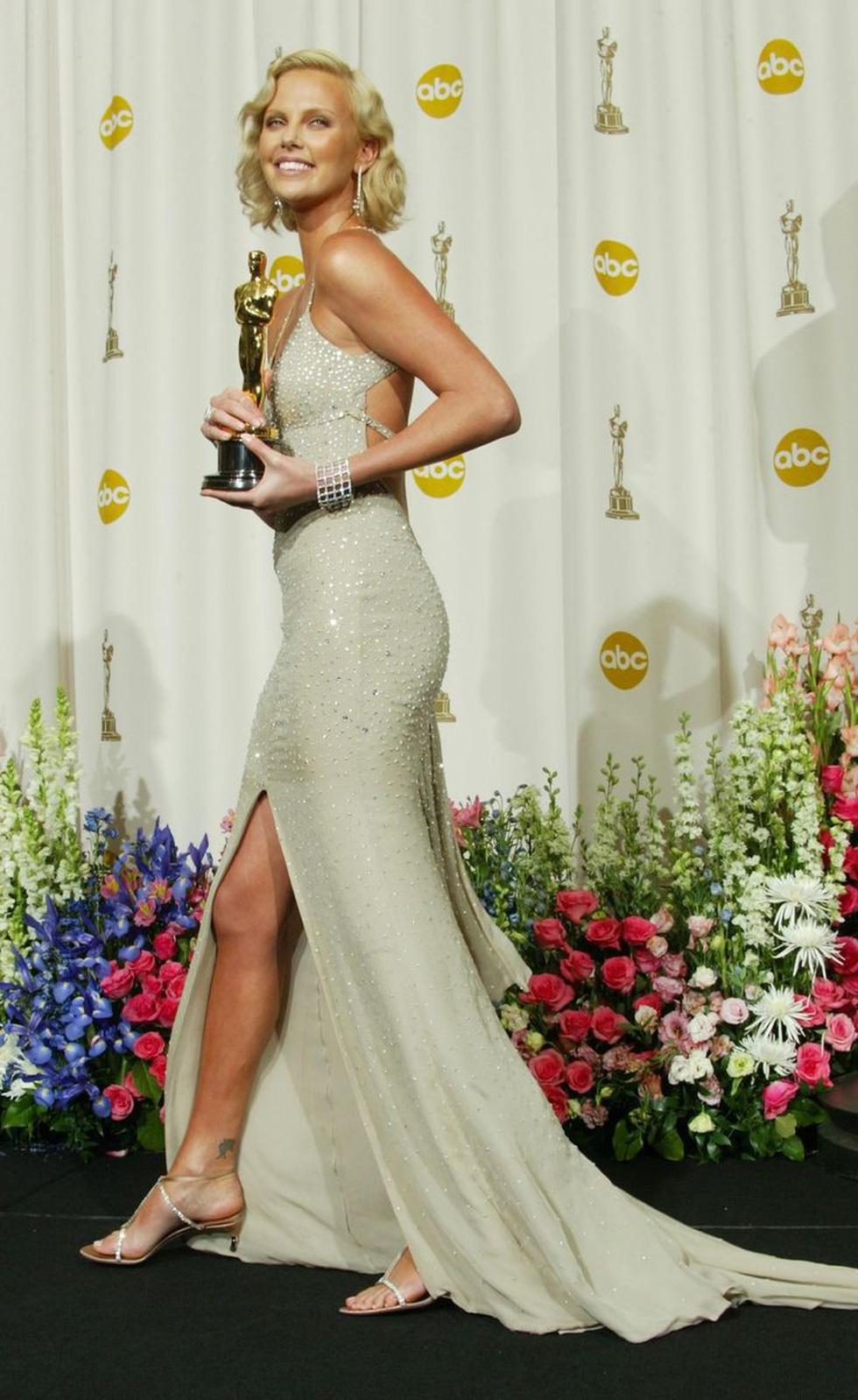 Những điều thú vị quanh Oscar của các ngôi sao nữ 90 năm qua - Ảnh 9.