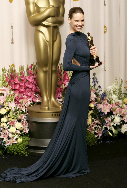 Những điều thú vị quanh Oscar của các ngôi sao nữ 90 năm qua - Ảnh 5.