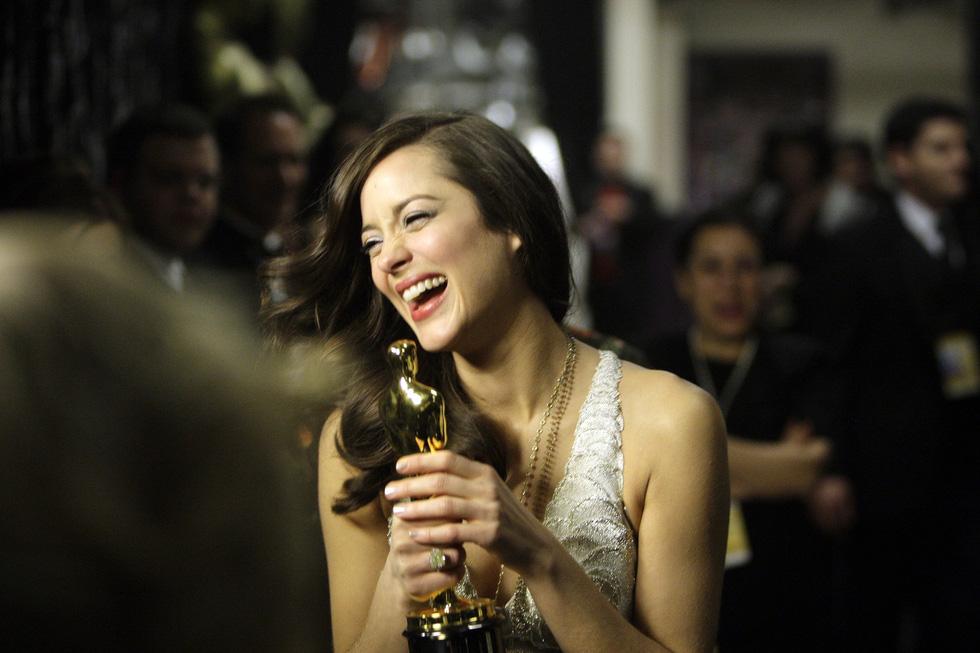 Những điều thú vị quanh Oscar của các ngôi sao nữ 90 năm qua - Ảnh 8.