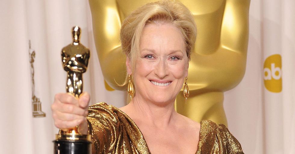 Những điều thú vị quanh Oscar của các ngôi sao nữ 90 năm qua - Ảnh 3.