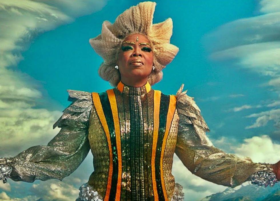 Nữ hoàng Oprah Winfrey và những vai diễn truyền cảm hứng - Ảnh 8.