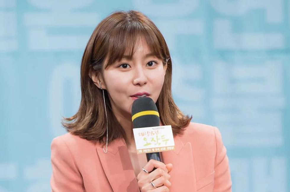 Vì nạn nhân bị lạm dụng tình dục, sao Hàn ủng hộ #MeToo - Ảnh 3.