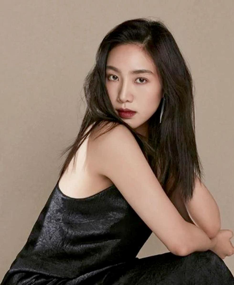 Vì nạn nhân bị lạm dụng tình dục, sao Hàn ủng hộ #MeToo - Ảnh 9.