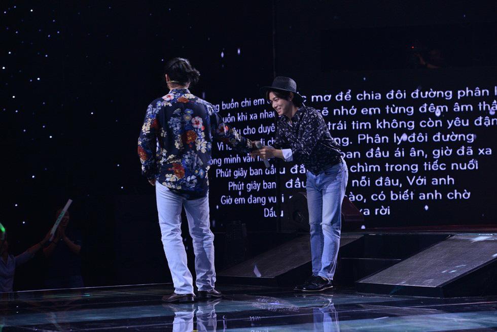 Hoài Nam Andiez - nhạc sĩ của Chi Pu - gây sốt Sing my song - Ảnh 11.