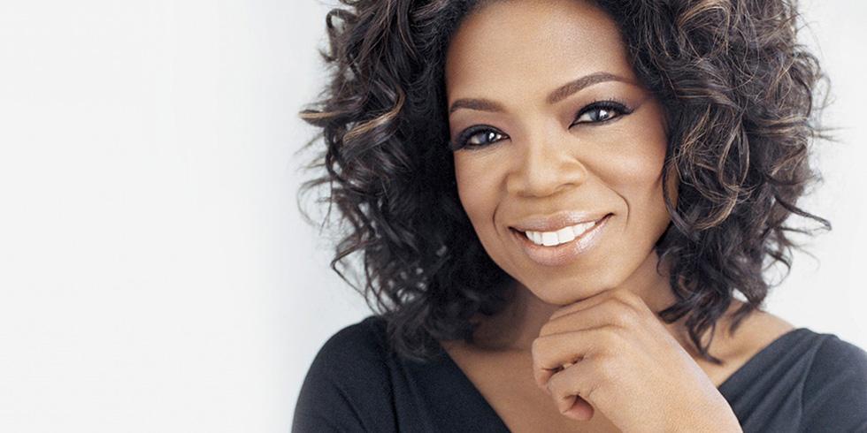Nữ hoàng Oprah Winfrey và những vai diễn truyền cảm hứng - Ảnh 1.