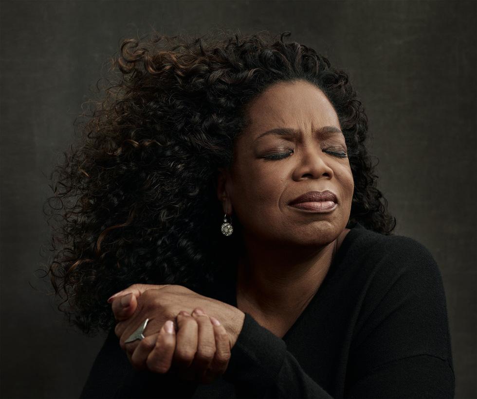 Nữ hoàng Oprah Winfrey và những vai diễn truyền cảm hứng - Ảnh 2.