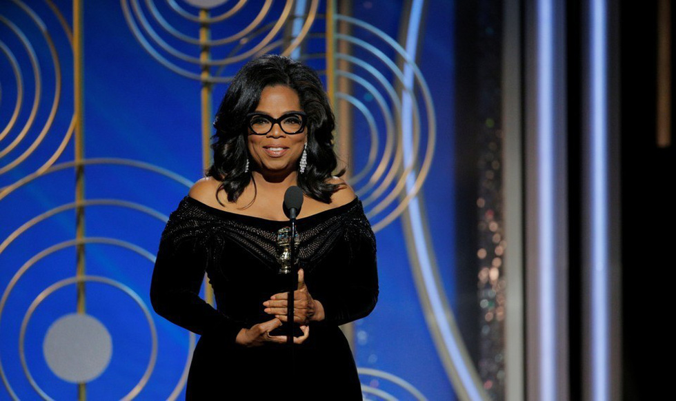 Nữ hoàng Oprah Winfrey và những vai diễn truyền cảm hứng - Ảnh 4.