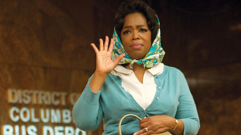 Nữ hoàng Oprah Winfrey và những vai diễn truyền cảm hứng - Ảnh 6.