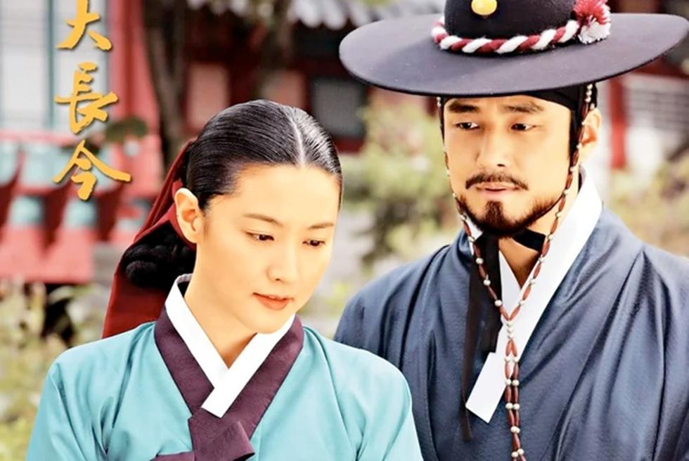 Điểm mặt 15 phim truyền hình Hàn làm fan điêu đứng - Ảnh 1.