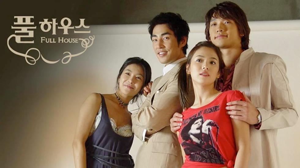 Điểm mặt 15 phim truyền hình Hàn làm fan điêu đứng - Ảnh 3.