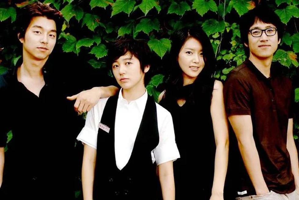 Điểm mặt 15 phim truyền hình Hàn làm fan điêu đứng - Ảnh 4.