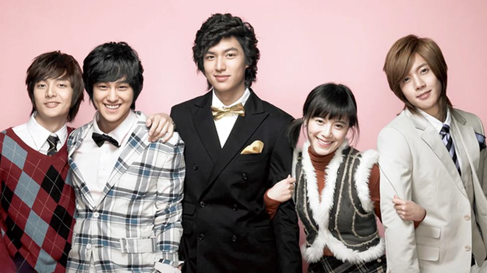 Điểm mặt 15 phim truyền hình Hàn làm fan điêu đứng - Ảnh 5.