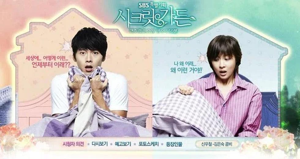 Điểm mặt 15 phim truyền hình Hàn làm fan điêu đứng - Ảnh 6.